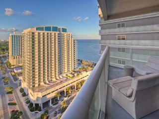 W Hotel Fort Lauderdale Private Two Bed - 22nd Fl.