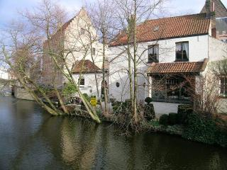 Wonderful vacation house for rent in Bruges!