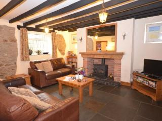 WATET Cottage in Combe Martin