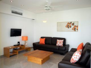 Brand new two-bedroom beachfront apartment (A2), Las Terrenas