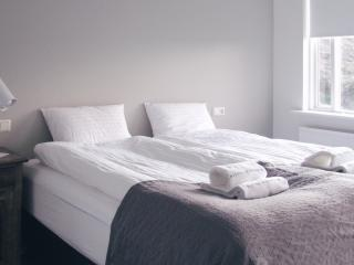 Natura Apartments: Lovely 115m² Apt with WiFi, Laugar