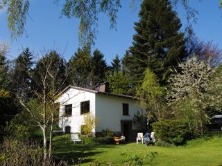 Attractive family home, Sauerland, Diemelsee