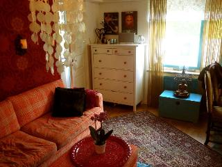 Cosy Apartment for a family or friends, Stockholm
