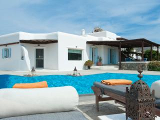 Mykonostay private villa-pool-6p+, Mykonos Town