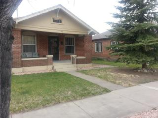 2 Bed-1 Bath in Alamosa, Close to Great Sand Dunes