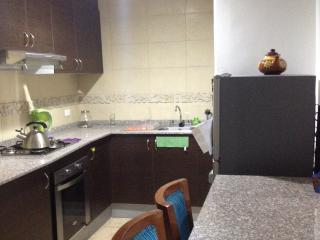 Beautiful two bedroom apartment, Quito