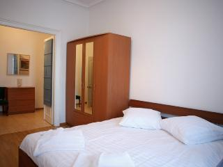 Intermark Serviced Apartments, Moscow