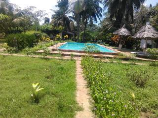 Dukund Holiday Homes, Diani Beach