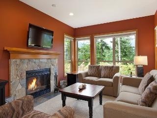 Painted Cliff 20 | Comfortable 2 Bedroom Ski In/Ski Out Townhome with Parking, Whistler