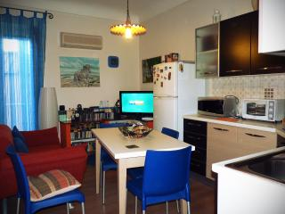 Painter's house - one bedroom apartment, Ragusa