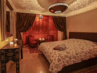 Luxury appartment in the heart of Marrakech