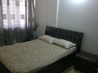 cozy room with a friendly host, Bhopal