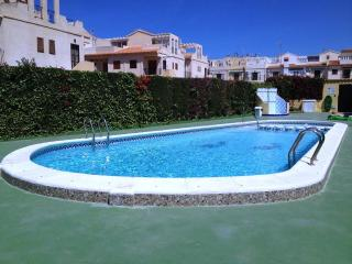Apartment in La Siesta, El Chaparral, Torrevieja, Alicante