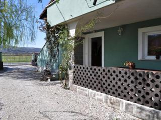 RC1 One bedroom apartment with terrace, Secovlje