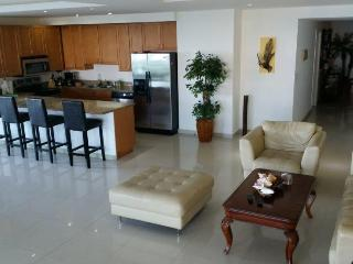 Beautiful Oceanfront Condo, Cozumel