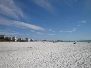 Siesta Key - #1 Beach and Bay Access