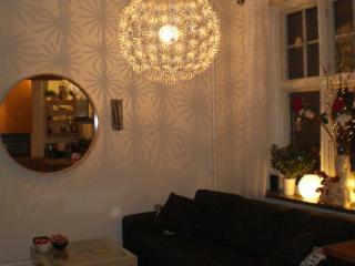Apartment with jacuzzi and sauna in the ❤️ of malm, Malmo