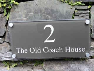 2 The Old Coach House, Lake Rd, Ambleside, Cumbria
