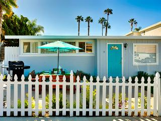 To the Beach Cottage, San Clemente