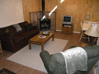Fox Hollow Condo #32 is centrally located in the White Mountain area., Ruidoso