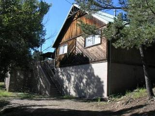 Remember the Alamo is a three bedroom home with a hot tub., Ruidoso