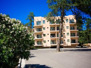 River Crossing #4406 located in downtown is a pure luxury 3 bedroom condo., Ruidoso