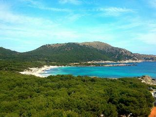 Brand new apartment. Best location, Cala Ratjada