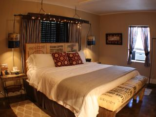 Romantically Rustic B&B #1, Fredericksburg