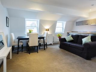 Light and smart open 1 bed, Charlwood Street, West, Londres
