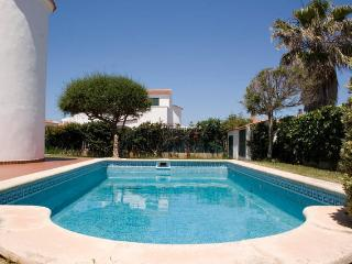 Beautiful Family Home with Pool, Cala'n Blanes