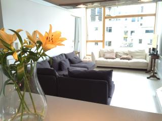 Northern Quarter Penthouse, City Centre, sleeps 8, Manchester