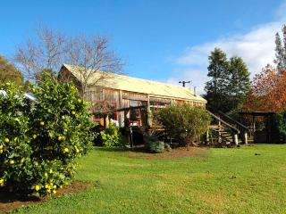 Wollombi Barnstay. Accommodation for large groups