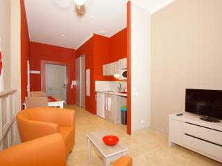 Great 2BR near the Cathedral, Nantes