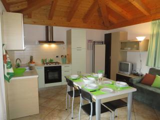 Detached House in Bella Villa Apartments, Riva Del Garda