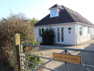 Gorse Cottage, Brockenhurst