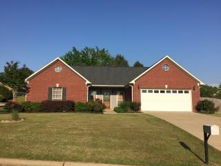 Chaming 3 BR/3 BA near Ole Miss Campus & Square, Oxford