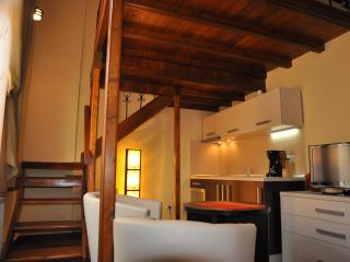 Select City Center Apartments - Cosy Studio, Brasov