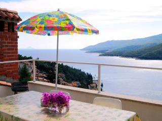 TH00609 Apartments Mandica / A1 Two bedrooms, Rabac