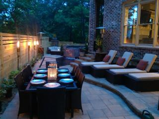 6,000 Sf, 5 Star Luxury Home - Up to 4 Guests, Atlanta