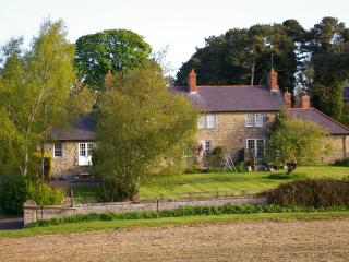 The Cottage, 8 Crookham Eastfield, Cornhill-on-Tweed