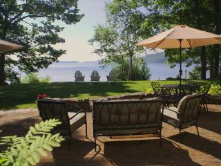 Private estate - oceanfrontage - Bar Harbor/Acadia