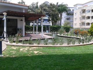 Exclusive Holiday complex in the heart of Limassol