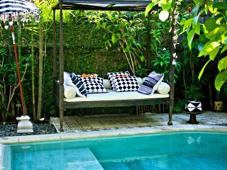 Stylish Villa with private pool in Seminyak, Bali