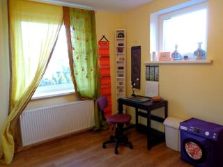 Two separate rooms for rent in a private house in, Ventspils