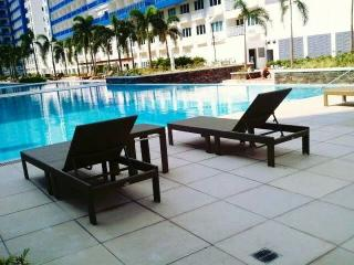 Sea Residences near Mall of Asia and Mla. Airport, Pasay
