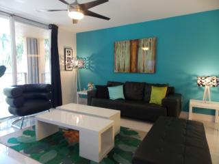 The Aventura Yacht Club 3 Bed/2 Bath, for 8 People