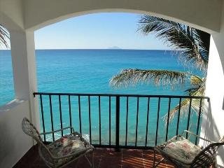 Ocean View Villa-Fantastic Sunsets, Cupecoy Bay