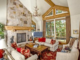 River Street W. 291 - Newly Acquired Beautiful Downtown Luxury Home, Great Lower Summer Rates, Ketchum