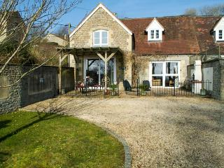 RECTORY COACH HOUSE, WiFi, oak floors, carbon neautral, in Buckhorn Weston, Ref 921681