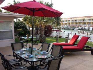 Beach living at it's BEST!, Clearwater